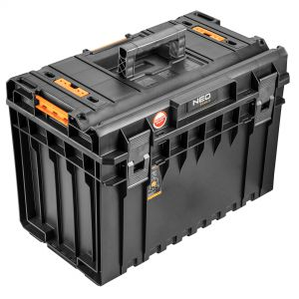 Modulair Systeem Koffer 450