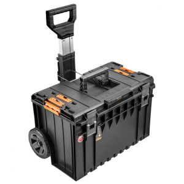 Modulair Systeem Koffer 500